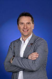 Unser Bürgermeisterkandidat. Torsten Müller